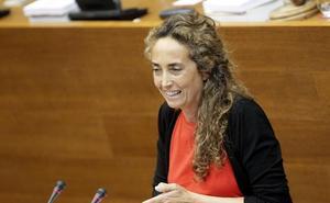 La eurodiputada Carolina Punset deja Ciudadanos por convertirse en «la marca blanca del PP»