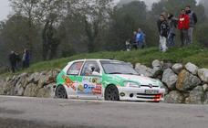 La cita de hoy del Rally Blendio Santander-Cantabria