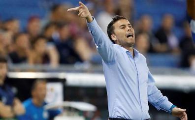 El Huesca espera que el efecto Francisco sirva para lograr la reacción