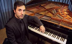 Hugo Selles publica un nuevo disco de su proyecto musical 'Psychic Equalizer'