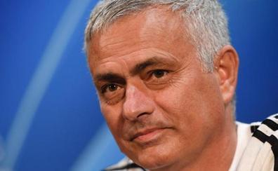 Mourinho se autodescarta para el Real Madrid