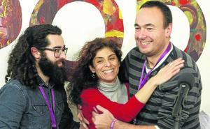 El expediente abierto en Podemos por el 'caso Blanco' propone inhabilitar a Rosana Alonso