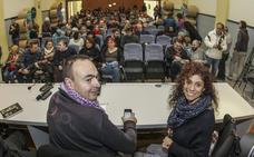 La Dirección de Podemos cree que el expediente es una maniobra «para imponer a Ordóñez»