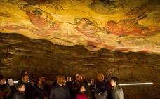 La Sociedad Prehistórica premia al Museo de Altamira como «referente universal»