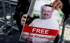 Turquía podría haber hallado partes del cuerpo de Khashoggi