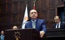 Erdogan confirma el «asesinato político» de Khashoggi