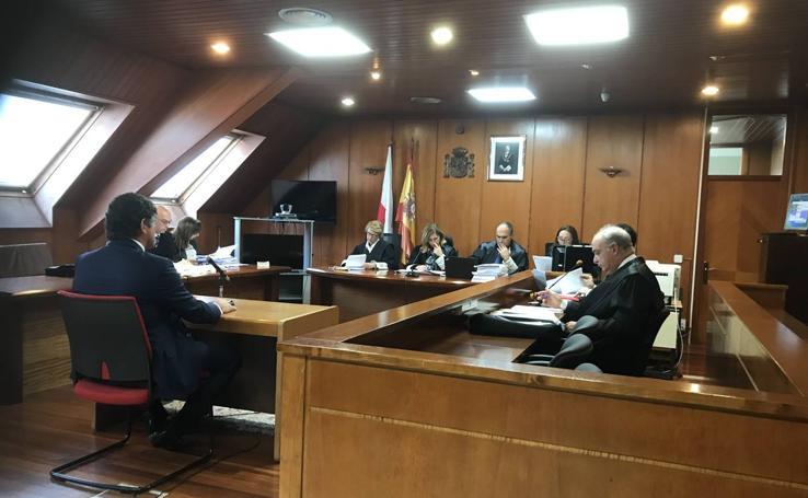 Juicio contra un jefe de la Policía Local de Santander acusado de acosar laboralmente a una subordinada