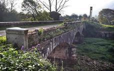 Los ladrones no respetan ni los puentes
