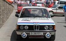 La sexta edición del Rally Campoo-Los Valles arrancará este sábado