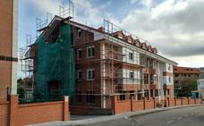 Meruelo inaugurará la residencia y el centro de día en abril del próximo año