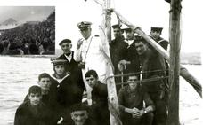 La regata I Bandera de Santoña