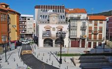 La Plaza de la Villa de Santoña, lista para su nueva vida