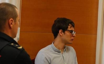 El asesino de Pioz: «Tenía la idea fija de hacerlo pero no sabía cómo»