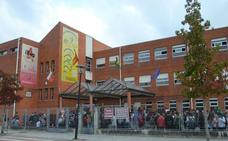 Los estudiantes de Colindres se plantan: «Exigimos la ampliación del instituto»