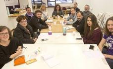 La mayoría de la cúpula de Podemos pide a Rosana Alonso que dimita