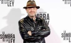 Alberto Chicote: «He perdido 31 ó 32 kilos»