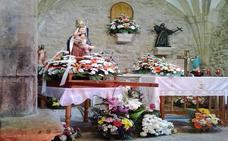 El Gobierno eleva la categoría de la romería de la Virgen del Moral a Fiesta de Interés Turístico Regional