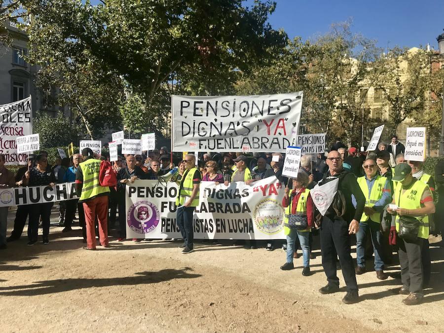 Fedea propone otra forma de actualizar las pensiones con el IPC y la salud financiera del sistema