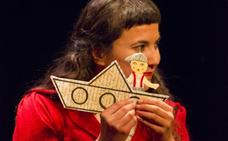 «Hay que educar a los niños en el arte del teatro porque son el público del futuro»