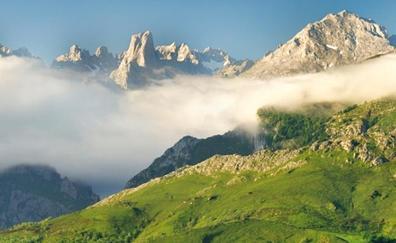 Concejo de Cabrales, naturaleza sin límites en el corazón de los Picos de Europa