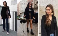 Los accesorios que triunfan este otoño por las calles de Santander