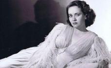 Teresa Wright, la actriz que renunció al glamour de Hollywood