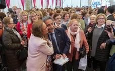 El Gobierno reivindica el papel de las más de 100.000 mujeres rurales que viven en Cantabria