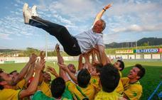 Tanos celebra 35 años de fútbol