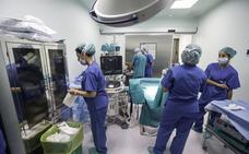 Sanidad prevé para el próximo año un presupuesto récord de 870 millones