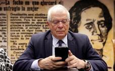 Borrell advierte de que los ciudadanos «no pueden ser rehenes de las negociaciones» del Brexit