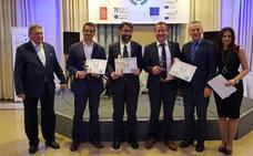 El Camino Lebaniego recibe en Chipre un premio como 'Destino del Turismo Cultural Sostenible 2018'