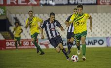 El Tropezón se medirá al Barakaldo en la Copa Federación