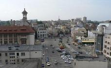 Cantabria fomentará las relaciones con la región rumana de Constanza
