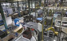 El Grupo Teknia espera elevar el negocio de Mecanor de 40 a 75 millones en cinco años