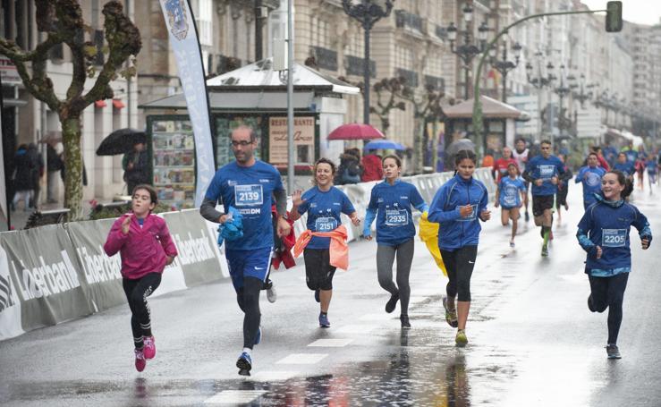 Carrera Popular El Diario Montañés: deportes para todos