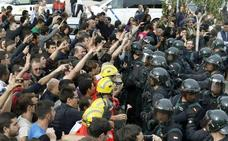 Guardia Civil comunica al juez que el 85% del pago a observadores del 1-O es «dinero público»