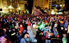 Santander celebrará Halloween con una fiesta en la Plaza Porticada