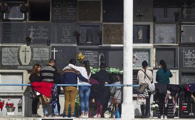 El TUS refuerza los servicios hacia los cementerios por el día de Todos los Santos