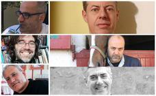 Dibujantes, creadores y críticos se dan cita en las jornadas 'Astillero en cómic'