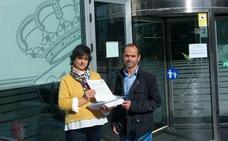Registradas 2.000 firmas en contra de la línea de alta tensión que pasa por Guarnizo