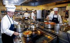 ¿Has comido alguna vez en uno de los Paradores de Cantabria?
