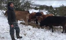 El mal tiempo remite y Cantabria se libera de alertas meteorológicas