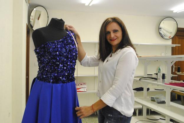 e4b08431da8 El diseño de moda es mi pasión»