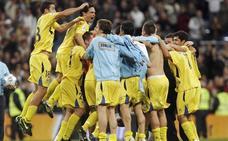 La ilusión de los modestos tiene su recompensa en la Copa