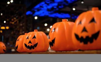 Detenidas 17 mujeres en Arabia Saudí por acudir a una fiesta de Halloween