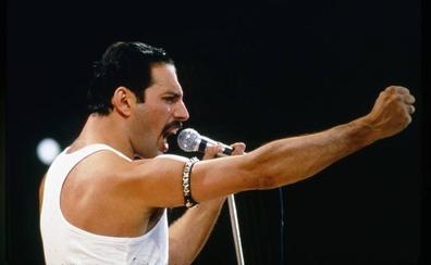 Freddie Mercury, la voz que reinó en el rock