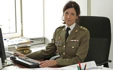 España podría tener su primera mujer general en 2019