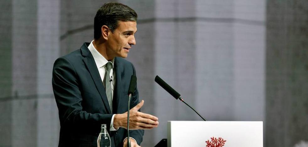 Sánchez, dispuesto a hablar con todos los partidos para «mejorar» los Presupuestos