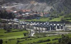 El Gobierno de Cantabria instalará alumbrado led en Santullán