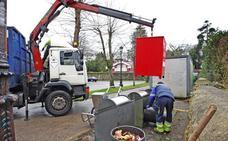 El Ayuntamiento de Comillas baja el IBI y sube la tasa de recogida de basuras